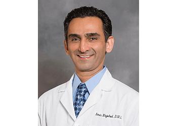 Allentown cosmetic dentist  AMIR MOJAHED, DDS - EVOLVE DENTAL CARE