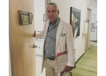 San Jose dermatologist ANDREW B. MENKES, MD