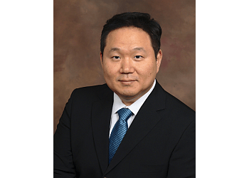 Stamford dentist ANDREW JOOHYUN KIM, DDS