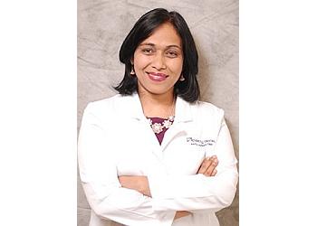 Athens dentist DR. ANITA MATHEW, BDS, DDS