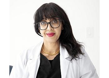 Fullerton cosmetic dentist DR. ANNA K. TALMOOD, DDS