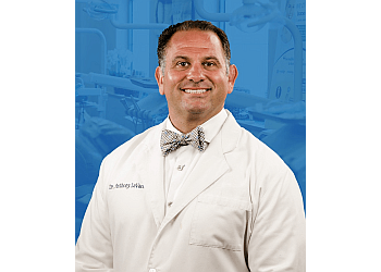 Naperville cosmetic dentist DR. ANTHONY LAVACCA, DMD, FACP, FICOI
