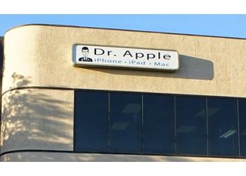 Chula Vista cell phone repair Dr. Apple San Diego