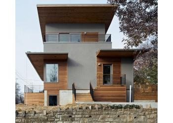 Kansas City residential architect DRAW ARCHITECTURE + URBAN DESIGN, LLC