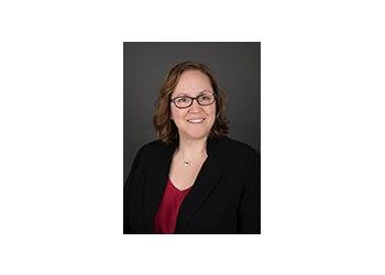 Topeka psychologist DR. Abby Callis, Psy.D