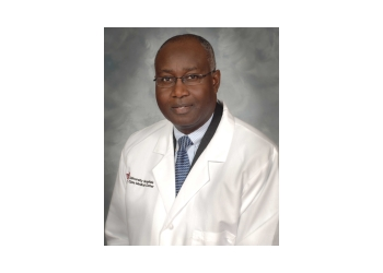 Cleveland pediatrician DR. Adebowale Adedipe, MD