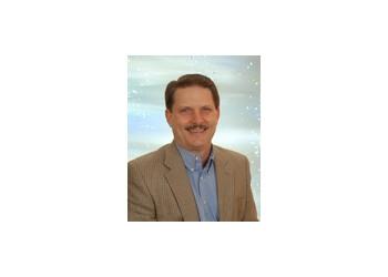 Augusta pediatrician DR. Alan Getts, MD