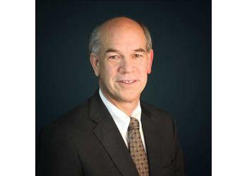 Norman podiatrist DR. Allen L. Rohde, DPM