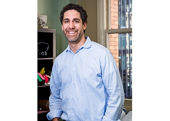 San Francisco chiropractor DR. Andrew C. Cohen, DC, CCSP