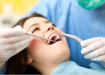Pasadena kids dentist DR. BARBARA S. MOON, DDS
