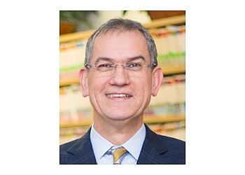 DR. BARRY SHOMALI, OD