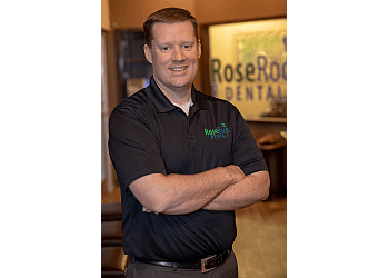 Norman cosmetic dentist DR. BEN HUMPHREY, DDS