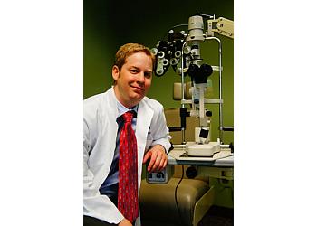 Denver pediatric optometrist DR. BENJAMIN SMITH, OD