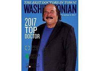 Washington psychiatrist DR. BERNARD J. VITTONE, MD