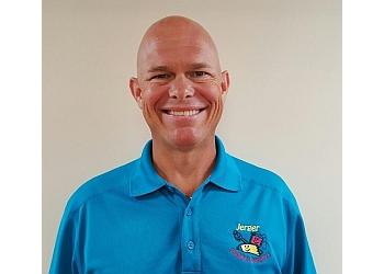 Springfield kids dentist DR. BRET JERGER, DDS