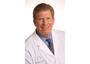 Roseville cosmetic dentist DR. BRYAN G. JUDD, DDS