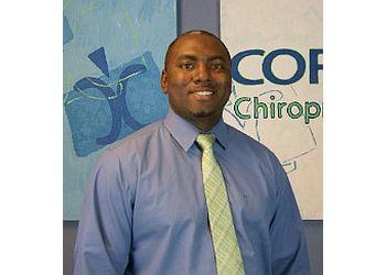 Houston chiropractor DR. BRYEN BROWN