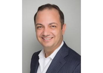 Fort Lauderdale cosmetic dentist DR. BURAK TASKONAK, DDS, PhD