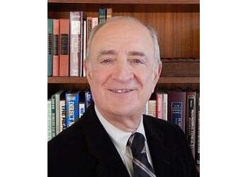 Warren psychologist DR. Barry Tigay, Ph.D