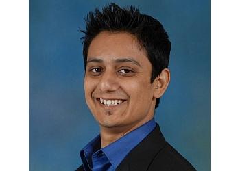 Rockford podiatrist Dr. Biren Shah, DPM - MIDWEST FOOT & ANKLE ASSOCIATES