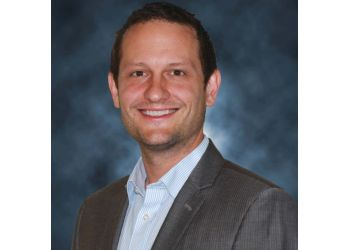 Fort Worth podiatrist DR. Brent S. Banks, DPM