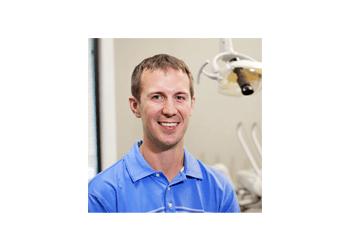 Savannah cosmetic dentist DR. CHAD SCHNABEL, DMD