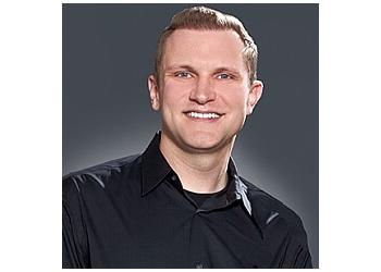 Austin orthodontist DR. CHRIS STANSBURY, DDS