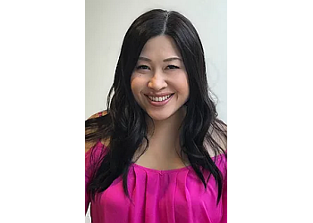 Honolulu psychologist DR. CHRISTINA LU, Psy.D
