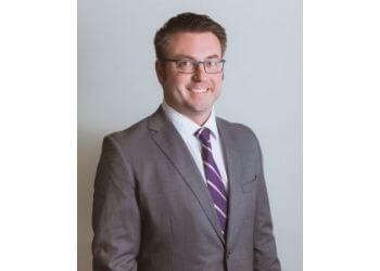 Centennial podiatrist DR. Chad F Simmons, DPM