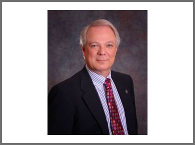 Grand Rapids podiatrist DR. Charles R. Solon III, DPM