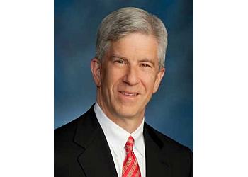 Chicago eye doctor DR. Colman R. Kraff, MD