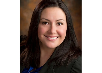 Topeka psychologist DR. Crystal M. Duclos, Psy.D
