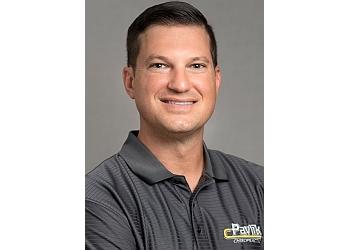 Orlando chiropractor DR. DANIEL J. PAVLIK, JR., DC