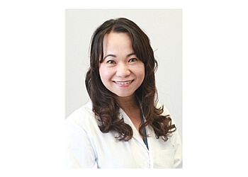 Moreno Valley orthodontist DR. DANIELLE CAO, DDS