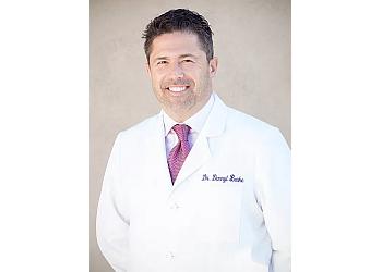 Concord cosmetic dentist DR. DARRYL BURKE, DDS