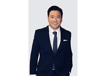Sunnyvale cosmetic dentist DR. DAVID C. MENG, DDS, FICOI