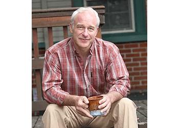 Boise City psychologist DR. DAVID CUMMINS, PH.D