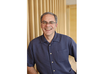 Des Moines psychologist DR. DAVID G. BEEMAN, PH.D