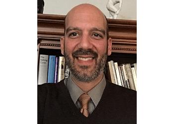 Birmingham psychologist DR. DAVID GOLDBERG, PSY.D