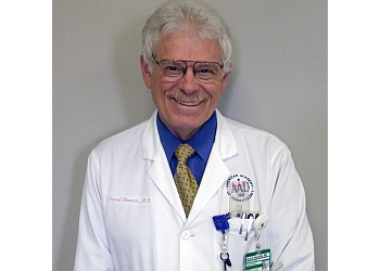 Nashville dermatologist DAVID HOROWITZ, MD
