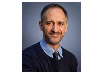 Pittsburgh psychologist Dr. David Prybock, Ph.D