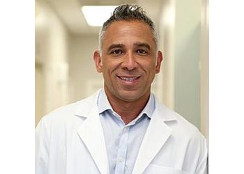Coral Springs dentist DR. DIEGO AZAR, DMD