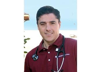 Peoria primary care physician DR. Darren Conklin, DO