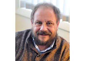 Grand Rapids psychologist DR. Dave Thornsen, Psy.D