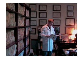 DR. David B. Adams, Ph.D