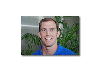 Fayetteville dentist DR. David Hedgocoe, DDS