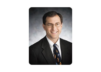 Omaha primary care physician DR. David M. Keller, MD