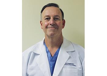 Waco podiatrist DR. David Sappington, DPM