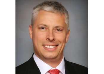 San Antonio podiatrist Dr. David T. Hughes, DPM