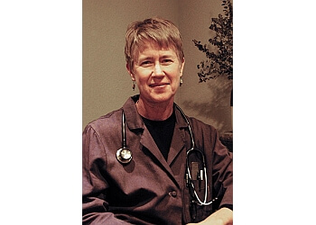 DR. Dena E. Petersen, MD, PC